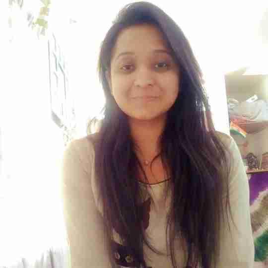Dr. Shivani Dhamal's profile on Curofy