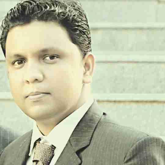 Dr. Thiruchitrambalavanan's profile on Curofy