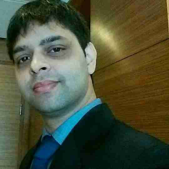 Dr. Anurag Sharma's profile on Curofy