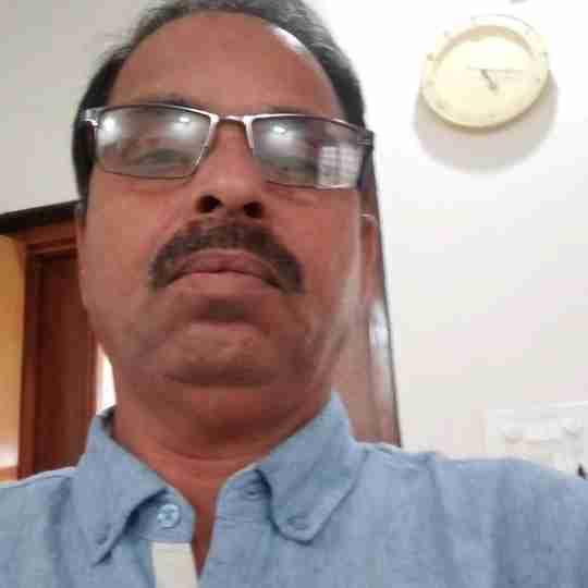 Dr. Ashokrao.v Jadhav's profile on Curofy