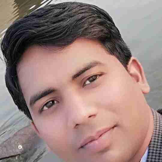 Dr. Waseem Ahmad's profile on Curofy