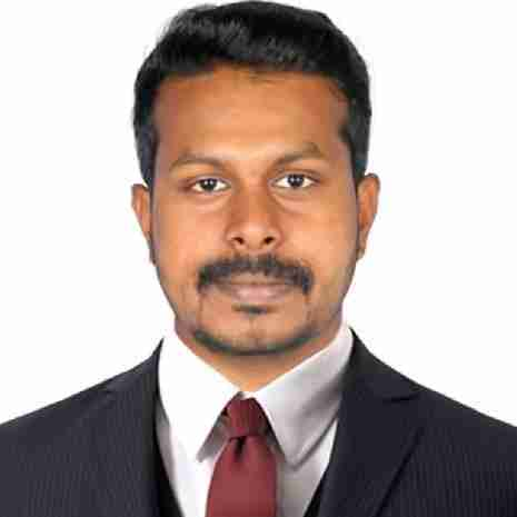 Dr. Prabakaran Jemini's profile on Curofy