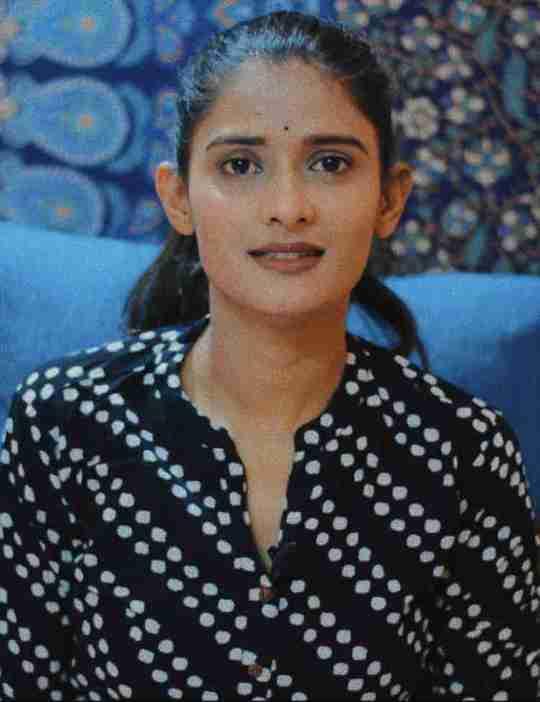 Dr. Divya Tyagi's profile on Curofy