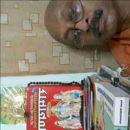 Dr. Ravichandran B R's profile on Curofy