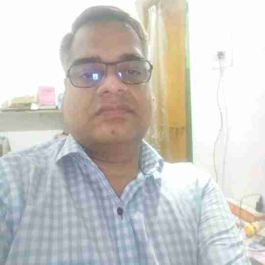 Dr. Anurag Yadav's profile on Curofy