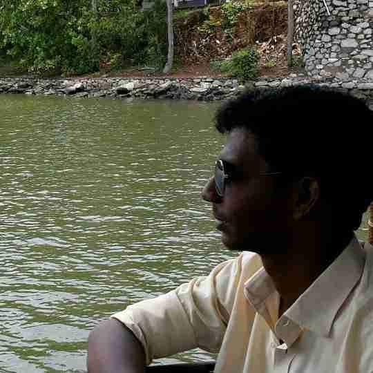 Kingston Kasro's profile on Curofy