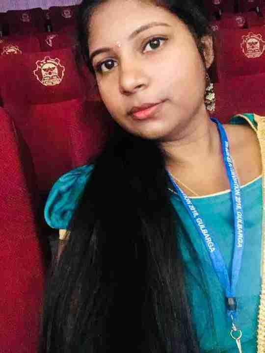 Dr. Vanitha Sadhasivam's profile on Curofy