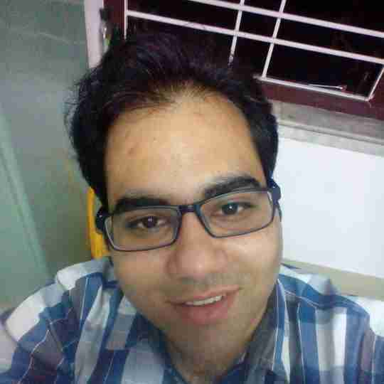 Dr. Virender Verma's profile on Curofy