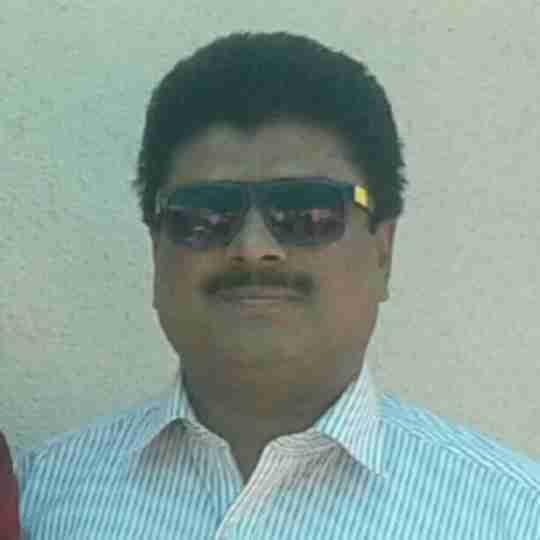 Dr. Kishor Pawar's profile on Curofy
