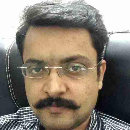 Dr. Nitin Kadakol's profile on Curofy