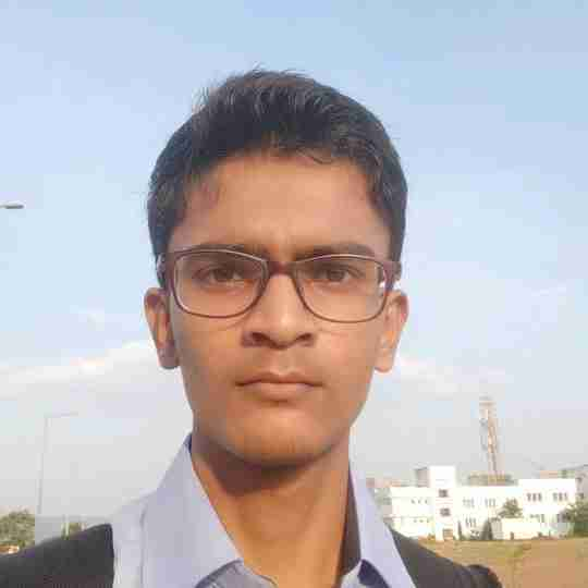 Ansari Vajdan Afif's profile on Curofy