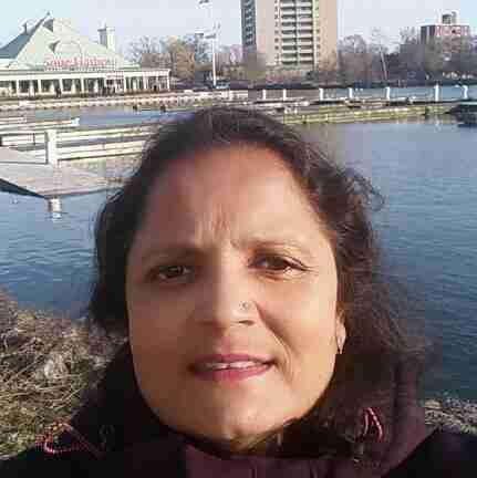 Dr. Rita Parikh's profile on Curofy