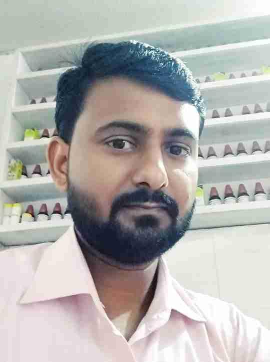 Dr. Kundan Prakash's profile on Curofy