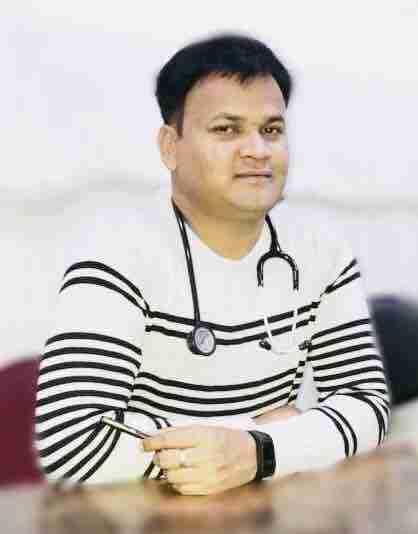 Dr. Shiv Kumar Baghel's profile on Curofy