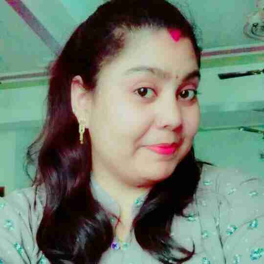 Dr. Pooja H Mishra's profile on Curofy