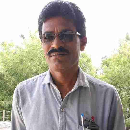 Dr. Dattu Sitale(Yadav)'s profile on Curofy