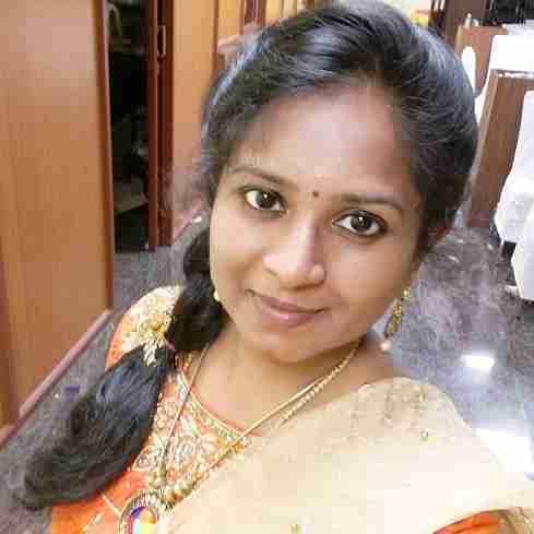 Dr. Parvathee Jayakumar's profile on Curofy