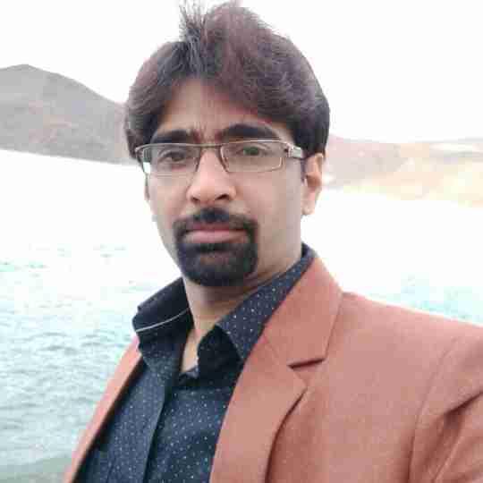 Dr. Pawan Rohilla (Pt)'s profile on Curofy