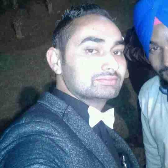 Dr. Palwinder Sandhu's profile on Curofy