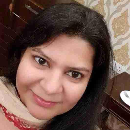 Dr. Piyusha Sharma's profile on Curofy
