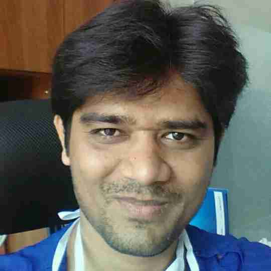 Dr. Praveen Kumar's profile on Curofy