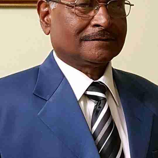 Dr. Biswambhar Dash's profile on Curofy