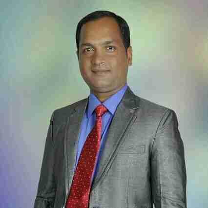 Dr. Chandrakant Anantha Bhapkar's profile on Curofy