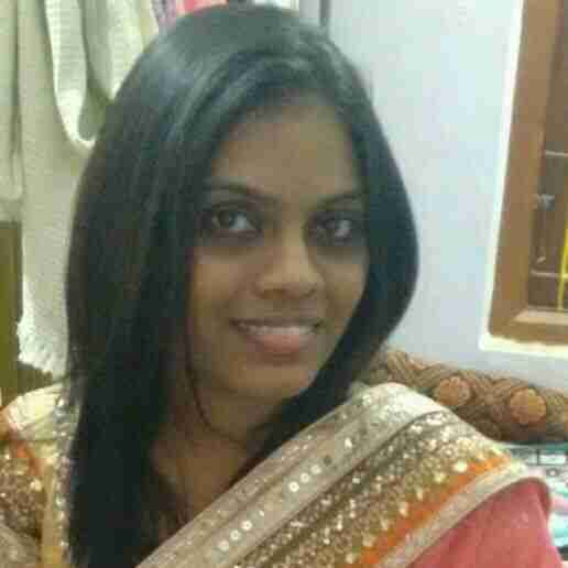 Dr. Priya Khobragade's profile on Curofy