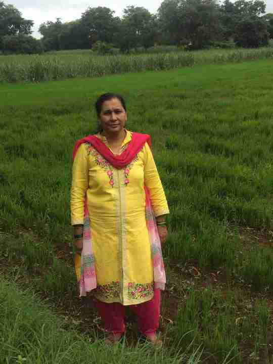 Dr. Shubhangi Dalvi's profile on Curofy