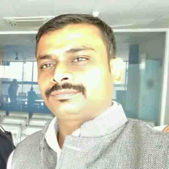 Dr. Prashant Kumar Jain's profile on Curofy