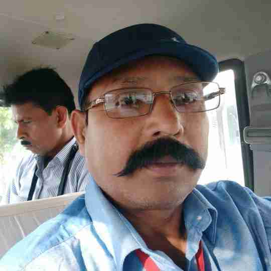 Dr. Rajesh Babbal's profile on Curofy