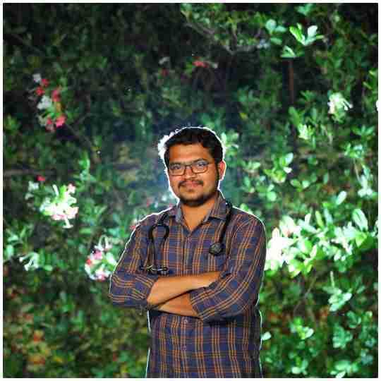 Dr. Lunavath Surendar's profile on Curofy