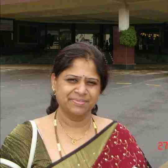 Dr. Mamata Raj's profile on Curofy