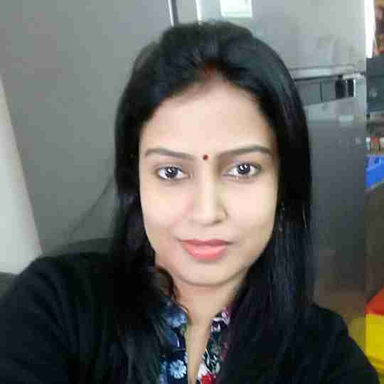 Dr. Shivani Jha's profile on Curofy