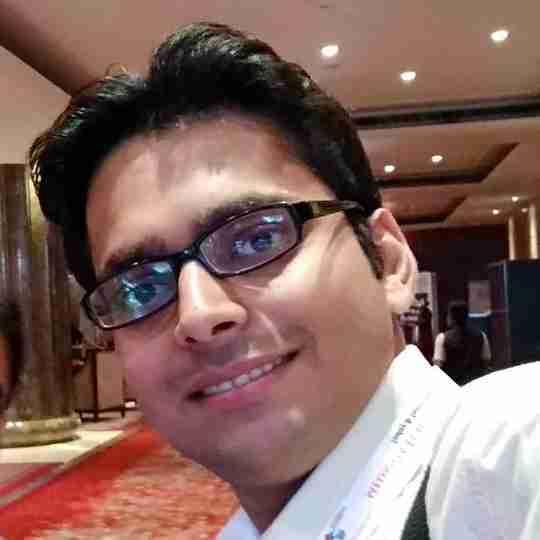 Dr. Akshit Gupta's profile on Curofy