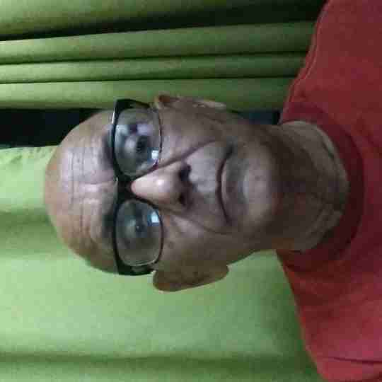 Dr. Bharatkumar's profile on Curofy