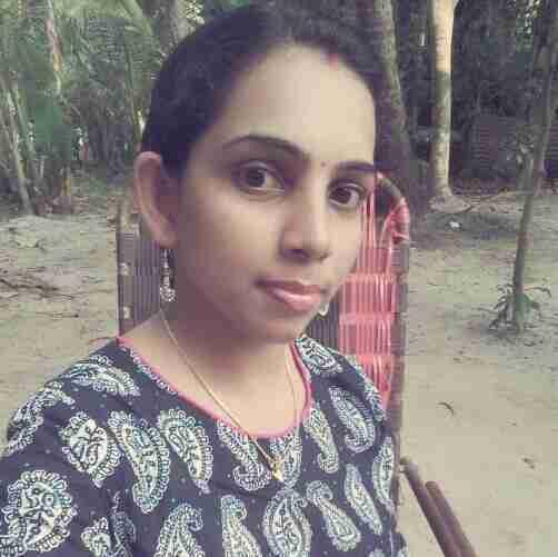Dr. Reshma Vijayan's profile on Curofy