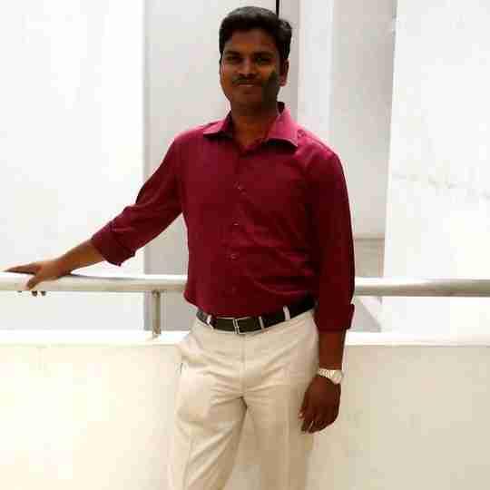Dr. Bala Murugan (Pt)'s profile on Curofy
