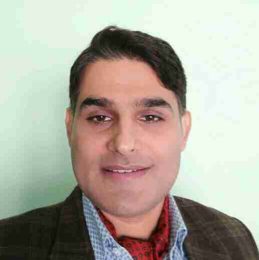 Vaidya Chaudhary's profile on Curofy