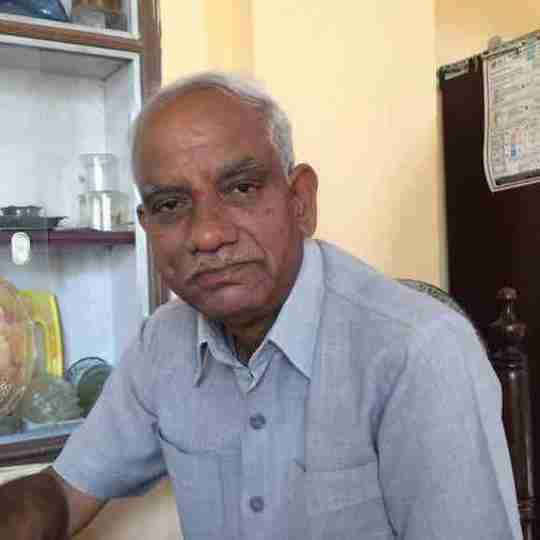 Dr. Shivakumar Lakkol's profile on Curofy