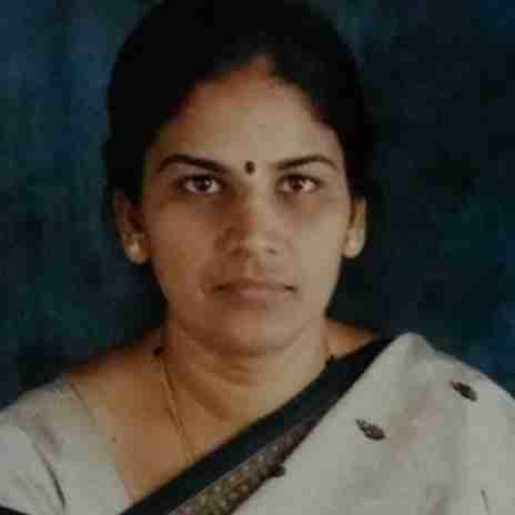 Dr. Uma Ramesh's profile on Curofy