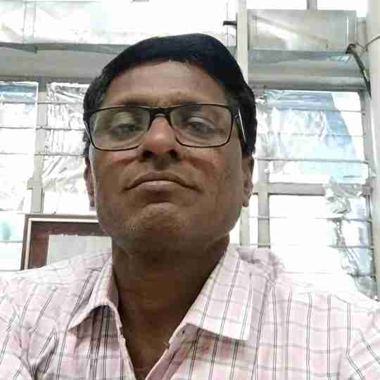 Dr. Achyutrao Cheke's profile on Curofy