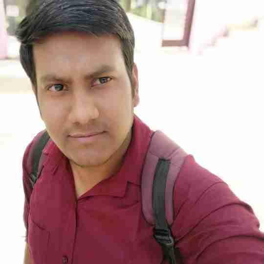 Nandkishor Kumhar's profile on Curofy