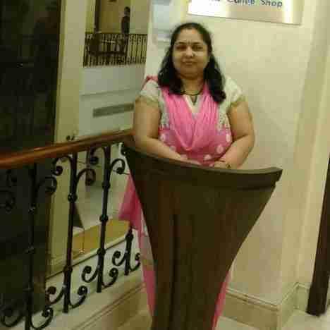 Dr. Jigna Arhatia's profile on Curofy