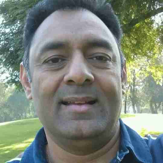 Dr. Parthiv Shah's profile on Curofy