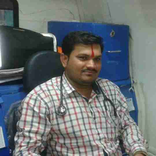 Dr. Anand Sagare's profile on Curofy