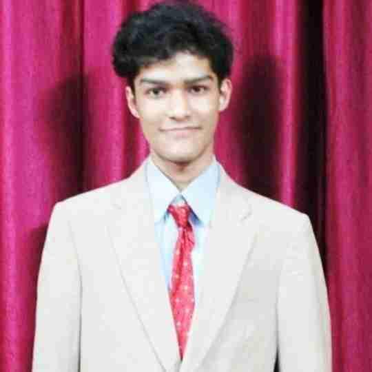 Mohd Unais Uddin Ghaazi's profile on Curofy