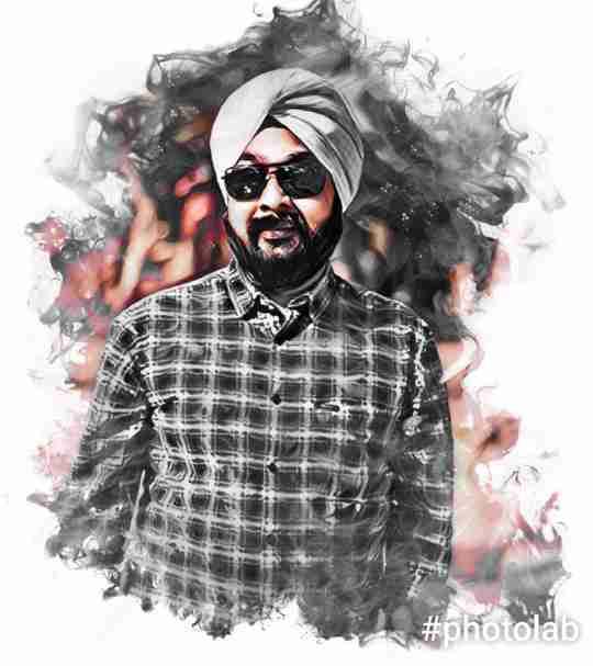 Dr. Lakhvinder Saluja's profile on Curofy