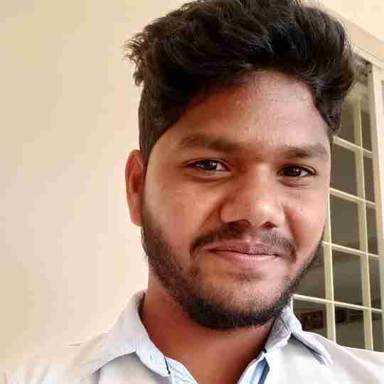 Navarasan's profile on Curofy