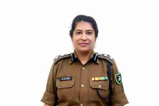 Dr. Somi Dey Sarkar's profile on Curofy